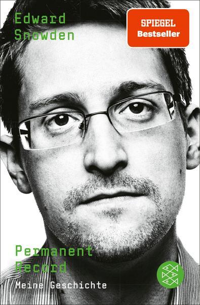 Biographie von Edward Snowden